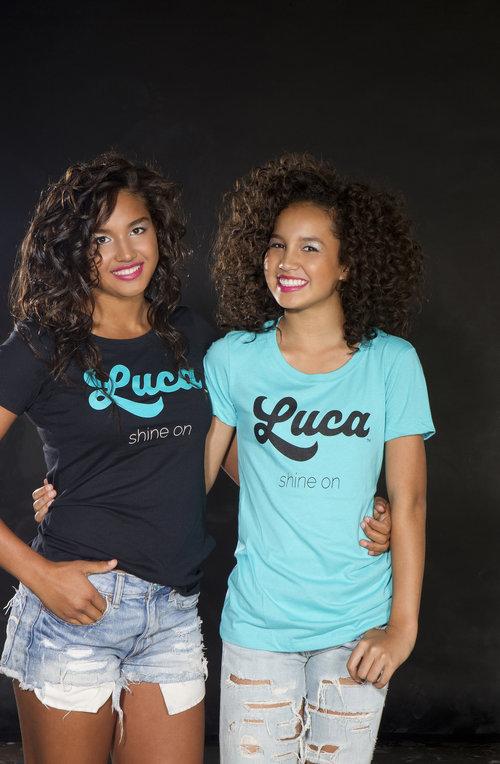 Sofia Wylie Bella Wylie Luca Magazine