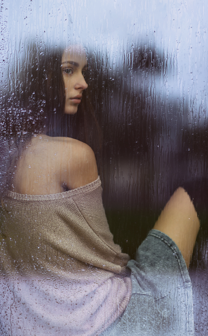 girl-rain-window