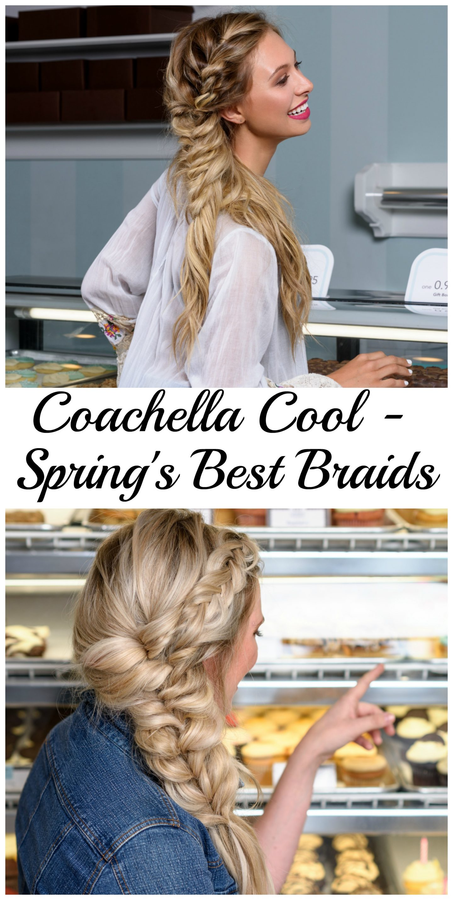 festival cool hairstyles