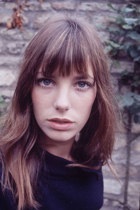 iconic jane birkin 1969