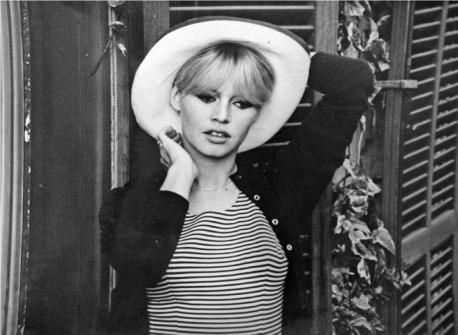 french beauty brigitte bardot