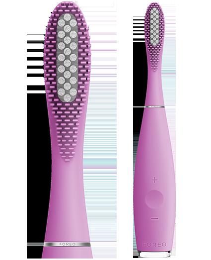 foreo issa hybrid in lavender