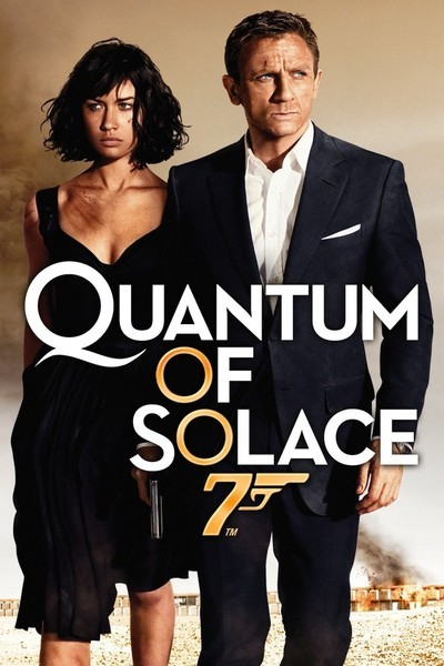 Image Result For Full Movies Quantum Of Solace