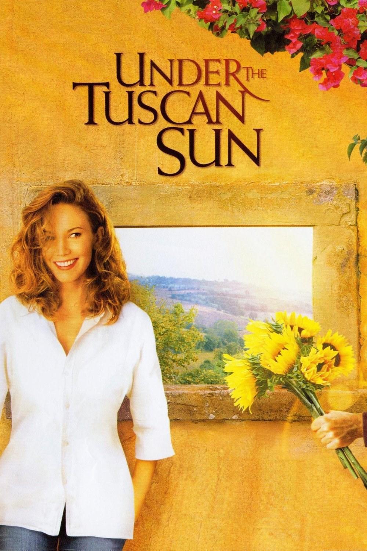 Under the Tuscan Sun Diane Lane