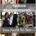 fashion documentaries