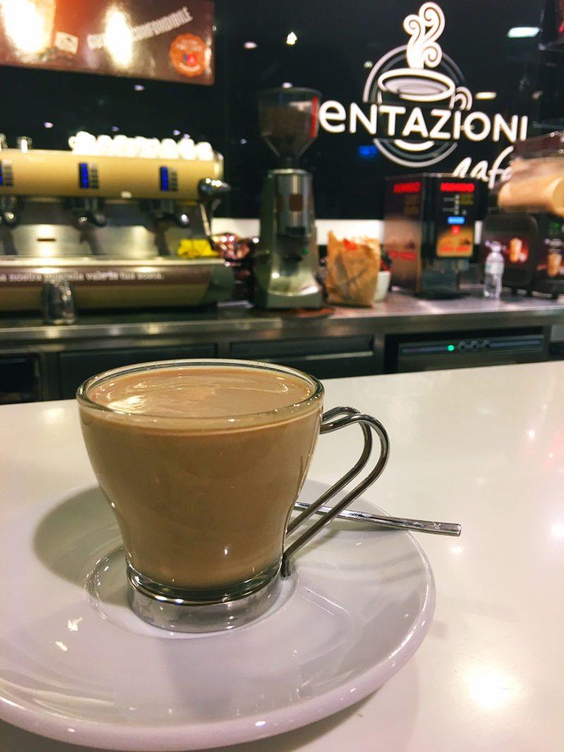 Caffe Granita