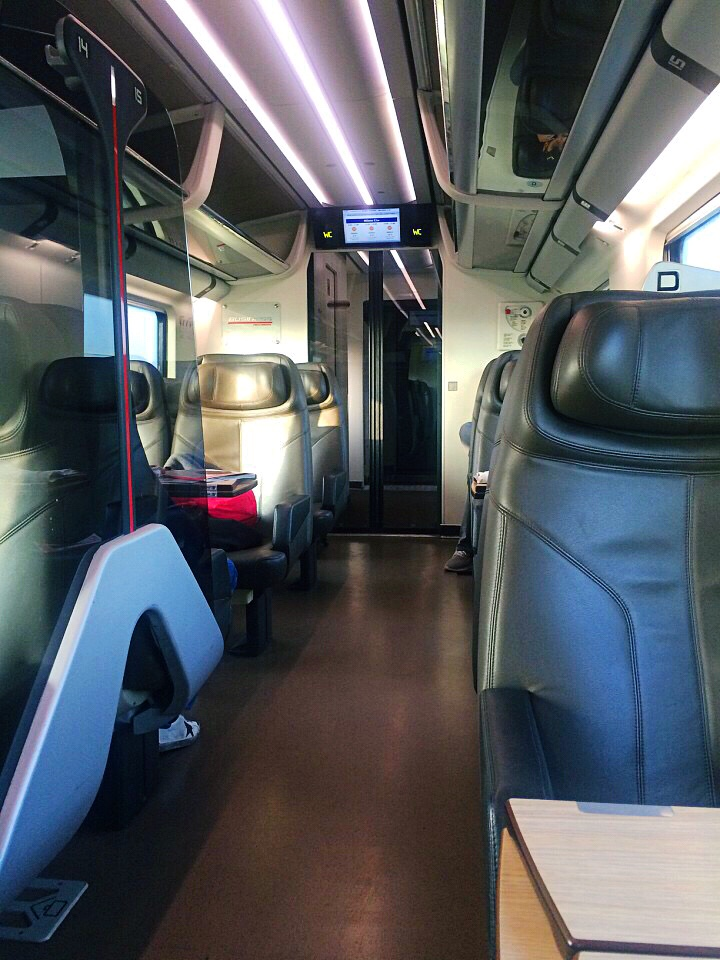 How To Travel Italy By Train